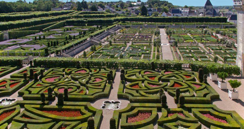 El Jardín Medieval